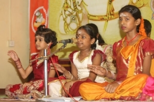 Carnatic Basics