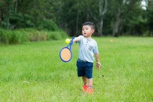 Tennis Summer Camp - 1 Month