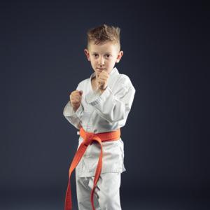 Martial Arts - 1st Star Classes