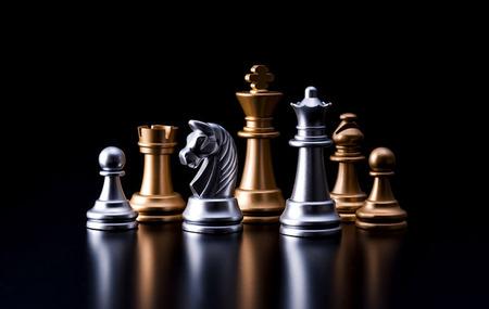 Advance Chess Classes