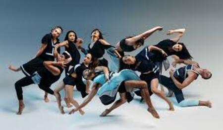 Contemporary Dance - Group