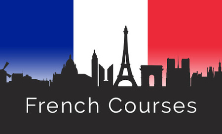 French C1 classes