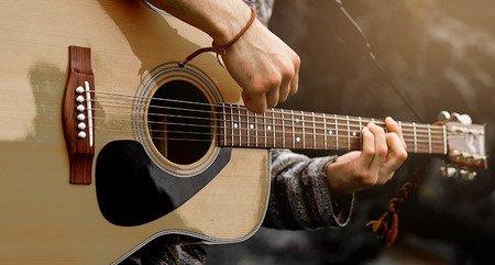 Guitar - 1 months