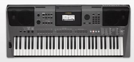 Keyboard Classes - Advanced