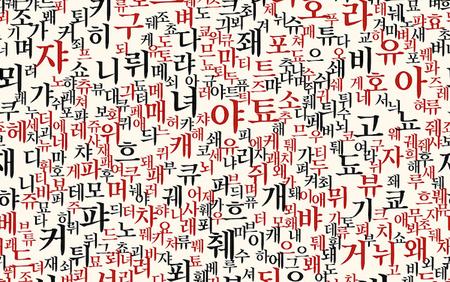 Korean - Advance Diploma Classes