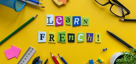Learn French for Class
