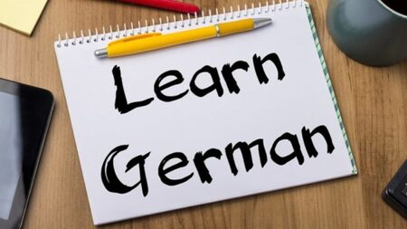 Learn German by Pradeep