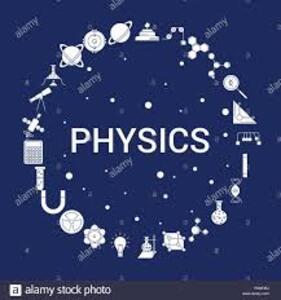 Physics 9th State Syllabus