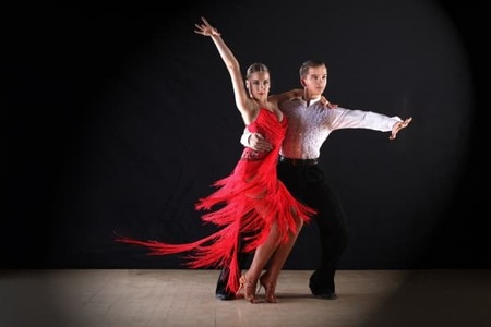Salsa Classes- Group