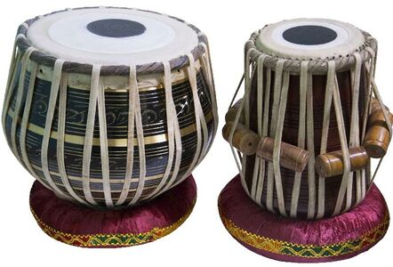 Tabla Classes - Basic