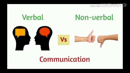 Verbal & Communication Training