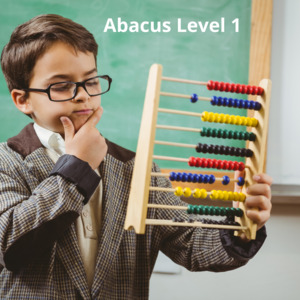 Abacus Level 1