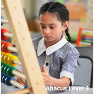 Abacus Level 3