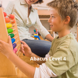 Abacus Level 4