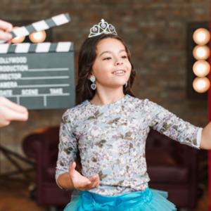 Drama Workshop - Unwrap Your Acting Skills