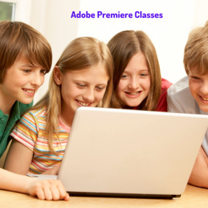 Adobe Premiere Classes