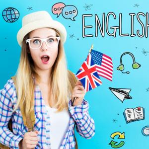 Advance English Classes