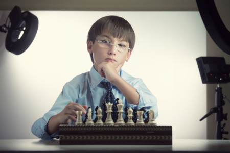 Advance Level - Chess Classes