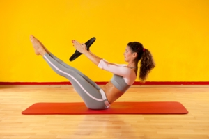 Aerobic with Zumba fitness - Offline Classes