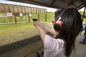 Shooting - Annual Professional Course