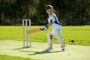 Cricket Camp  - 5 days a week - Monthly