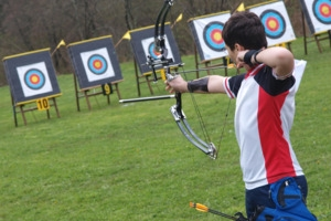 Archery - Basic Course