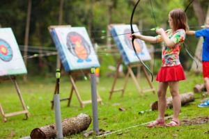Archery - Mini Basic