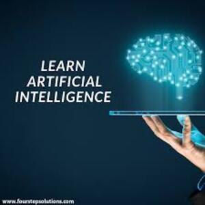 Artificial Intelligence - Tech Classes