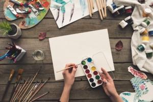 Art Workshop For The Soul