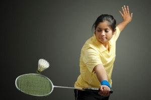 Badminton Classes For Adults
