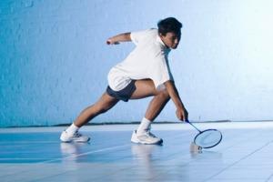 Badminton Coaching Camp - Advanced