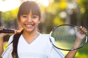 Badminton - Basic Coaching