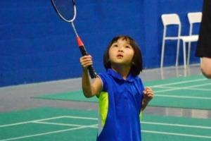 Badminton - Offline Beginner Coaching