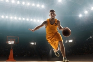 Basketball - Offline Coaching