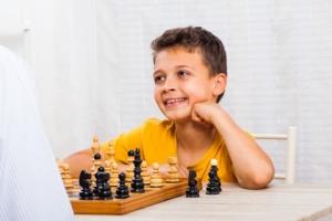 Basic Chess - Individual