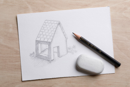 Basic Drawing & Pencil Shading Classes