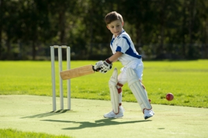 Basic  Cricket Training