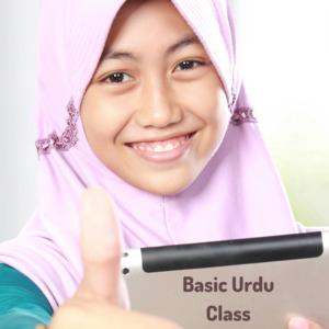 Basic Urdu Class
