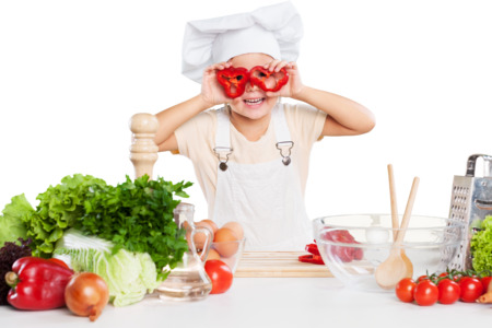 Basic Cooking Classes