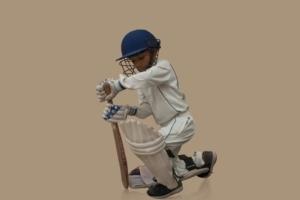 Batting - Cricket Training