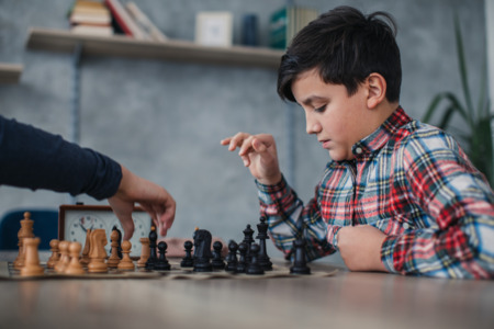 Chess Classes - Beginner