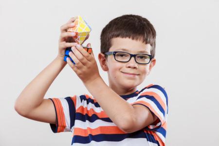 Rubiks Cube - Beginner