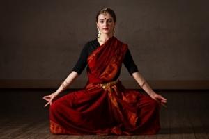 Bharatanatyam Course For Beginners