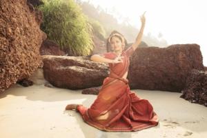Bharatanatyam - Basic Classes