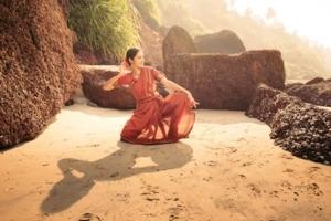 Bharatanatyam Classes by Soundarya M V
