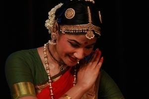 Bharatanatyam Classes by Sri Lakshmi