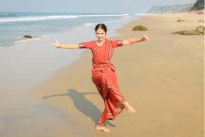 Bharatanatyam - Intermediate Level Classes