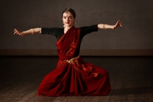 Bharatanatyam Workshop: Dance with Grace
