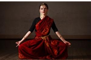 Bharatnatyam workshop- Dream with your feet!