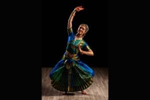 Bharatnatyam Workshop - Learn Graceful Classical Moves!